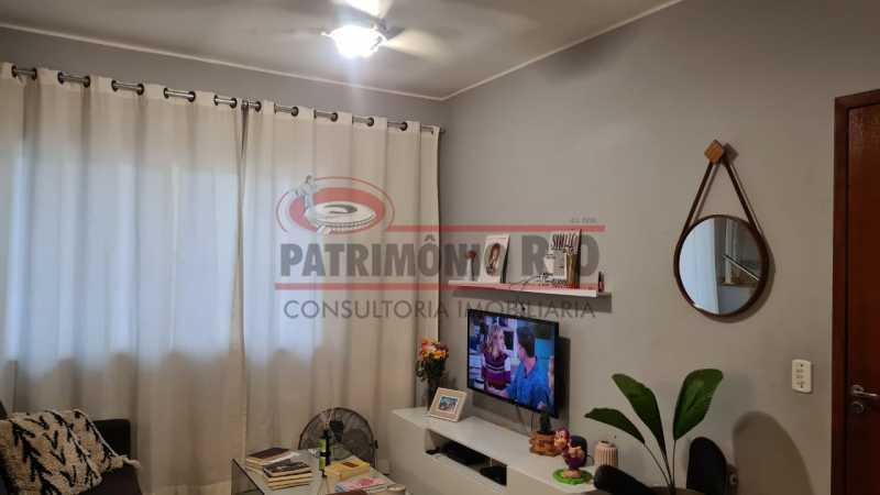 WhatsApp Image 2021-04-27 at 1 - Casa 2quartos Ramos - PACN20140 - 5