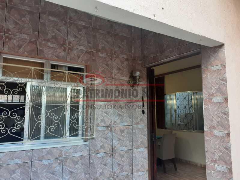 20210423_151210 - Linda Casa próximo ao Metro - PACA20605 - 20