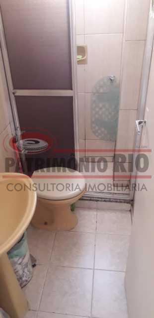 WhatsApp Image 2021-04-27 at 1 - Bom Apartamento 2quartros Aceitando Financiamento - PAAP24363 - 13