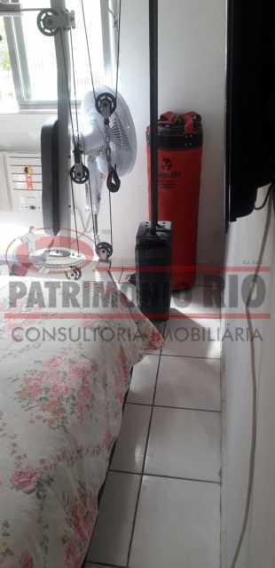WhatsApp Image 2021-04-27 at 1 - Bom Apartamento 2quartros Aceitando Financiamento - PAAP24363 - 10