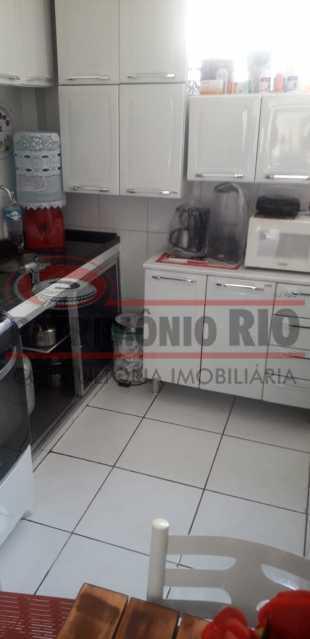 WhatsApp Image 2021-04-27 at 1 - Bom Apartamento 2quartros Aceitando Financiamento - PAAP24363 - 15