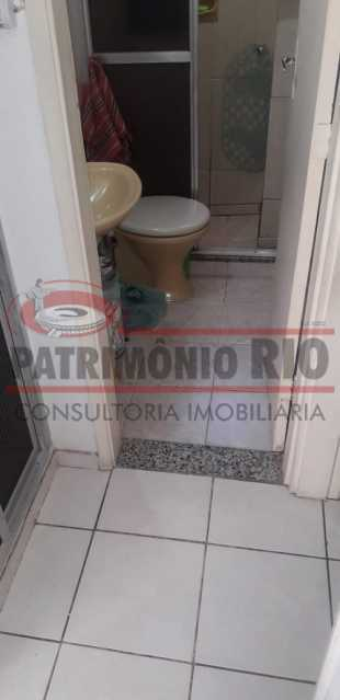 WhatsApp Image 2021-04-27 at 1 - Bom Apartamento 2quartros Aceitando Financiamento - PAAP24363 - 14