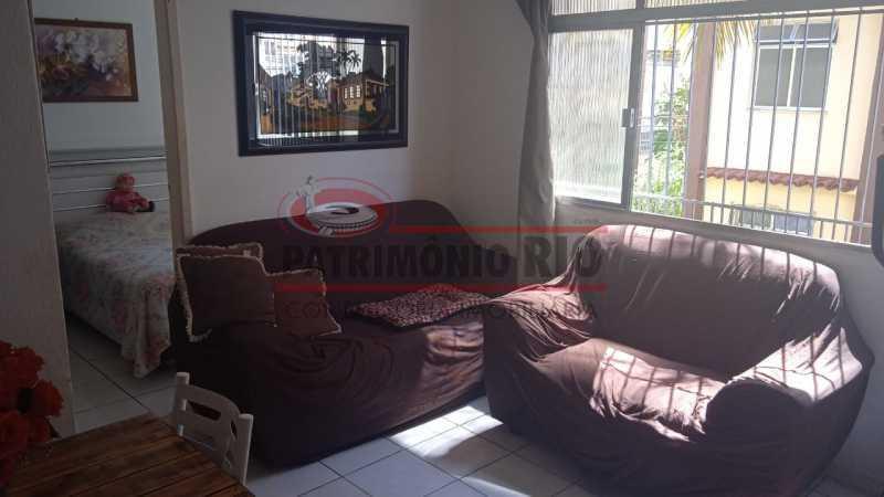 WhatsApp Image 2021-04-27 at 1 - Bom Apartamento 2quartros Aceitando Financiamento - PAAP24363 - 1
