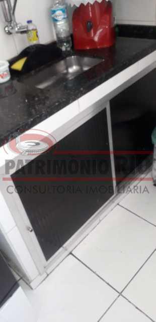 WhatsApp Image 2021-04-27 at 1 - Bom Apartamento 2quartros Aceitando Financiamento - PAAP24363 - 16