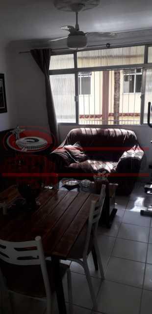 WhatsApp Image 2021-04-27 at 1 - Bom Apartamento 2quartros Aceitando Financiamento - PAAP24363 - 5
