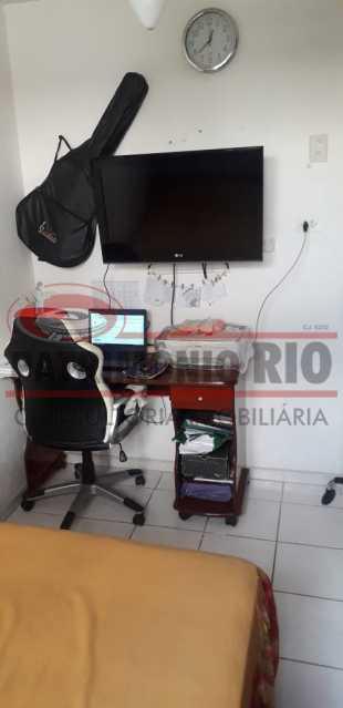 WhatsApp Image 2021-04-27 at 1 - Bom Apartamento 2quartros Aceitando Financiamento - PAAP24363 - 9