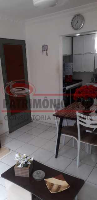 WhatsApp Image 2021-04-27 at 1 - Bom Apartamento 2quartros Aceitando Financiamento - PAAP24363 - 4