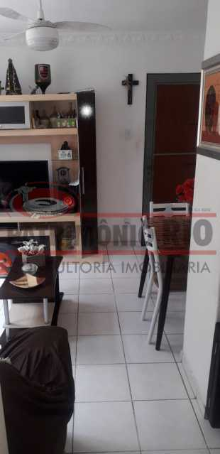 WhatsApp Image 2021-04-27 at 1 - Bom Apartamento 2quartros Aceitando Financiamento - PAAP24363 - 6