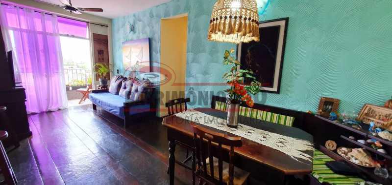 WhatsApp Image 2021-04-26 at 2 - Apartamento 2quartos Madureira - PAAP24367 - 8