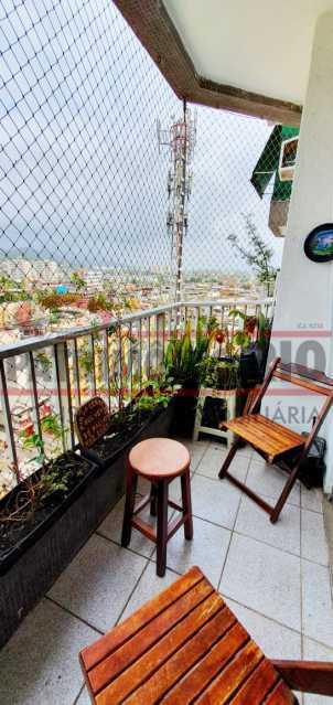 WhatsApp Image 2021-04-26 at 2 - Apartamento 2quartos Madureira - PAAP24367 - 1