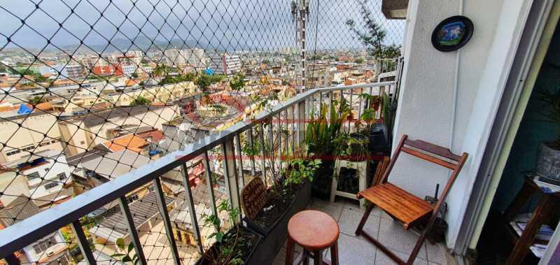 WhatsApp Image 2021-04-26 at 2 - Apartamento 2quartos Madureira - PAAP24367 - 7