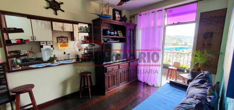 WhatsApp Image 2021-04-26 at 2 - Apartamento 2quartos Madureira - PAAP24367 - 6