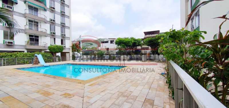 WhatsApp Image 2021-04-26 at 2 - Apartamento 2quartos Madureira - PAAP24367 - 27