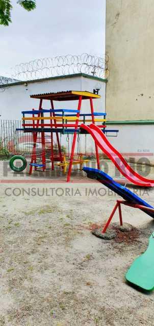 WhatsApp Image 2021-04-26 at 2 - Apartamento 2quartos Madureira - PAAP24367 - 29