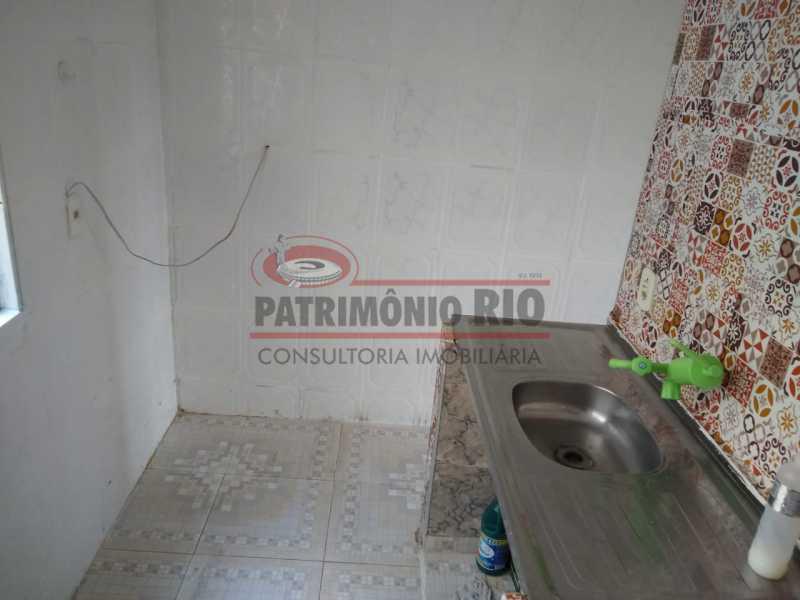 RZ5 - Ótimo apartamento de 1 quarto. - PAAP10497 - 6