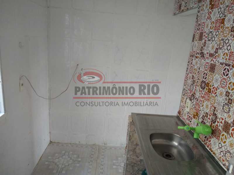 RZ6 - Ótimo apartamento de 1 quarto. - PAAP10497 - 7