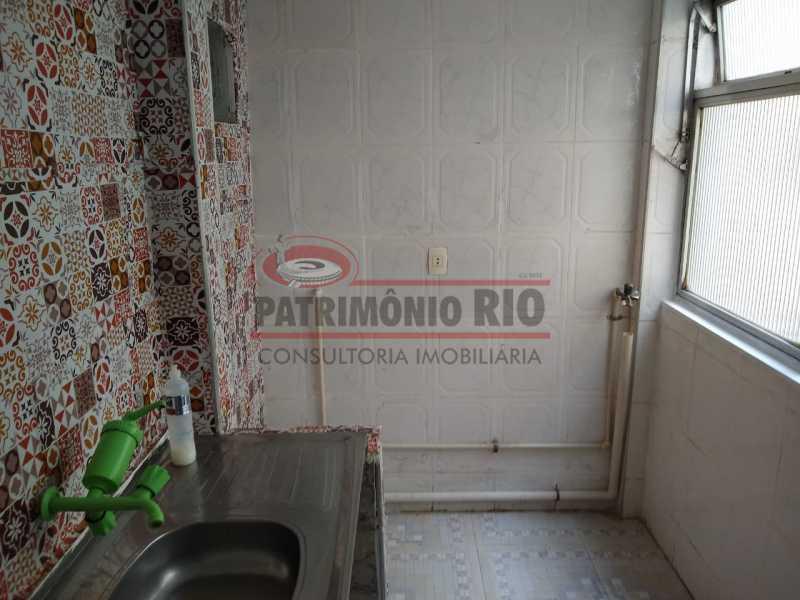 RZ7 - Ótimo apartamento de 1 quarto. - PAAP10497 - 9