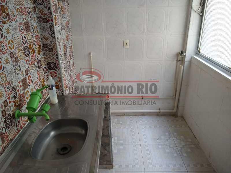 RZ8 - Ótimo apartamento de 1 quarto. - PAAP10497 - 10