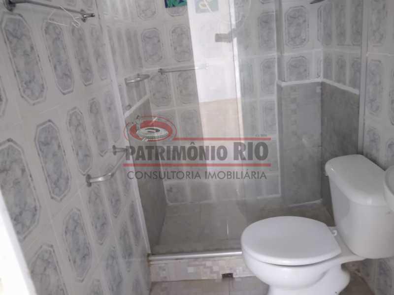 RZ11 - Ótimo apartamento de 1 quarto. - PAAP10497 - 13