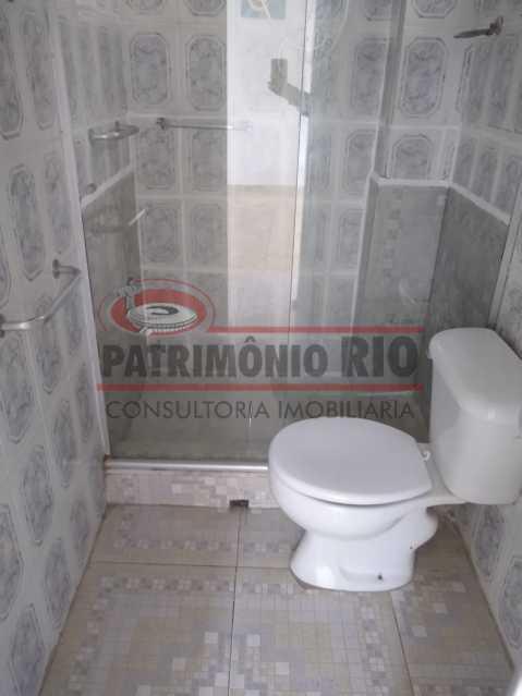 RZ12 - Ótimo apartamento de 1 quarto. - PAAP10497 - 14