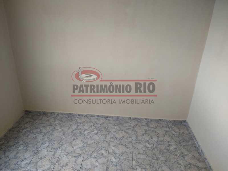 RZ13 - Ótimo apartamento de 1 quarto. - PAAP10497 - 15