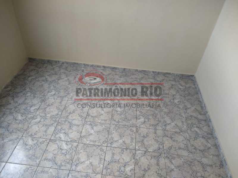 RZ14 - Ótimo apartamento de 1 quarto. - PAAP10497 - 16
