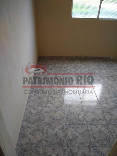 RZ15 - Ótimo apartamento de 1 quarto. - PAAP10497 - 17