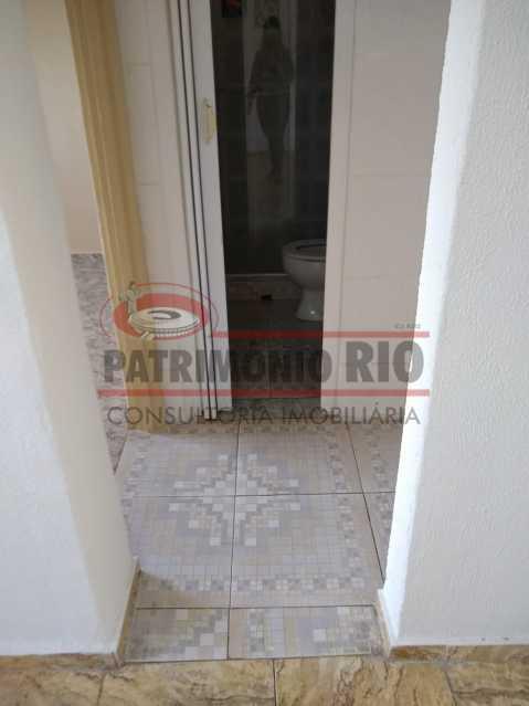 RZ16 - Ótimo apartamento de 1 quarto. - PAAP10497 - 12