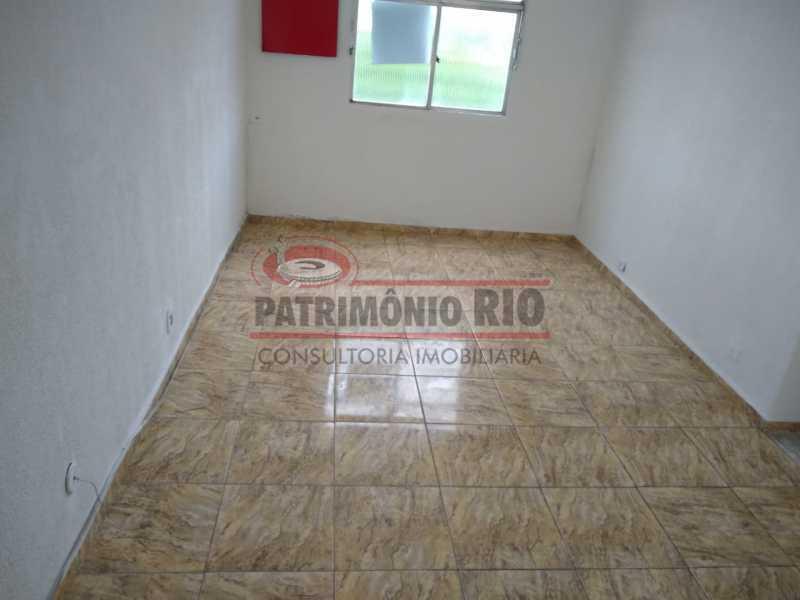 RZ17 - Ótimo apartamento de 1 quarto. - PAAP10497 - 5