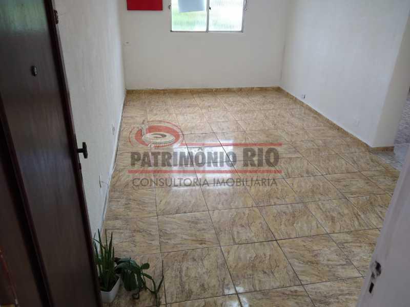 RZ19 - Ótimo apartamento de 1 quarto. - PAAP10497 - 4