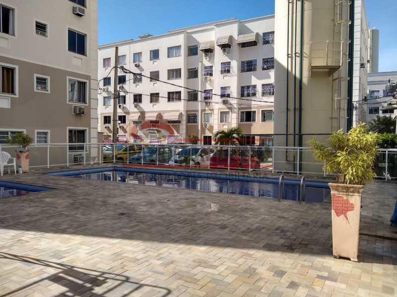 R das Serras2 - Ótimo apartamento de 2 quartos. - PAAP24369 - 1