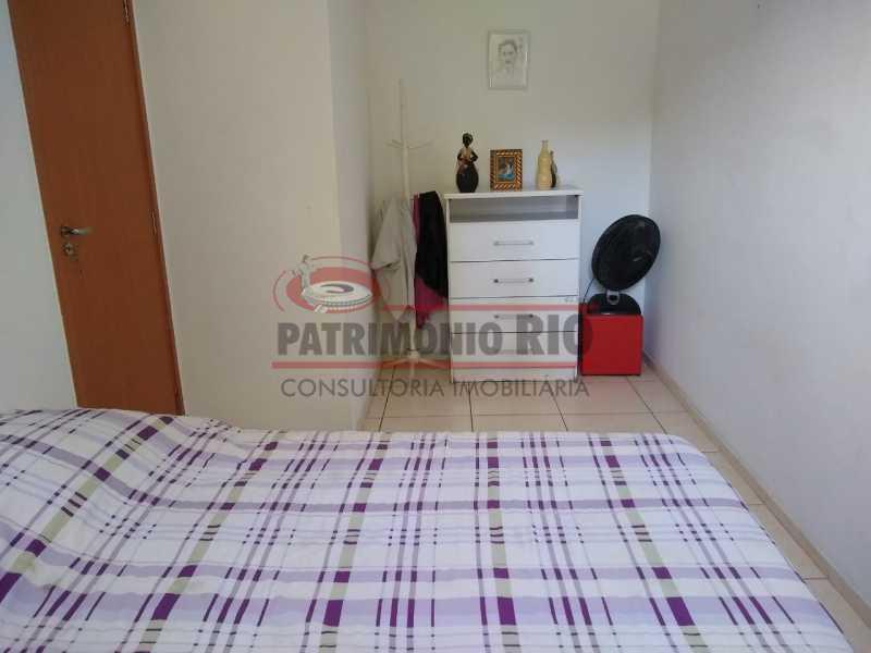 R das Serras5 - Ótimo apartamento de 2 quartos. - PAAP24369 - 10