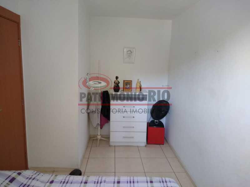 R das Serras6 - Ótimo apartamento de 2 quartos. - PAAP24369 - 9