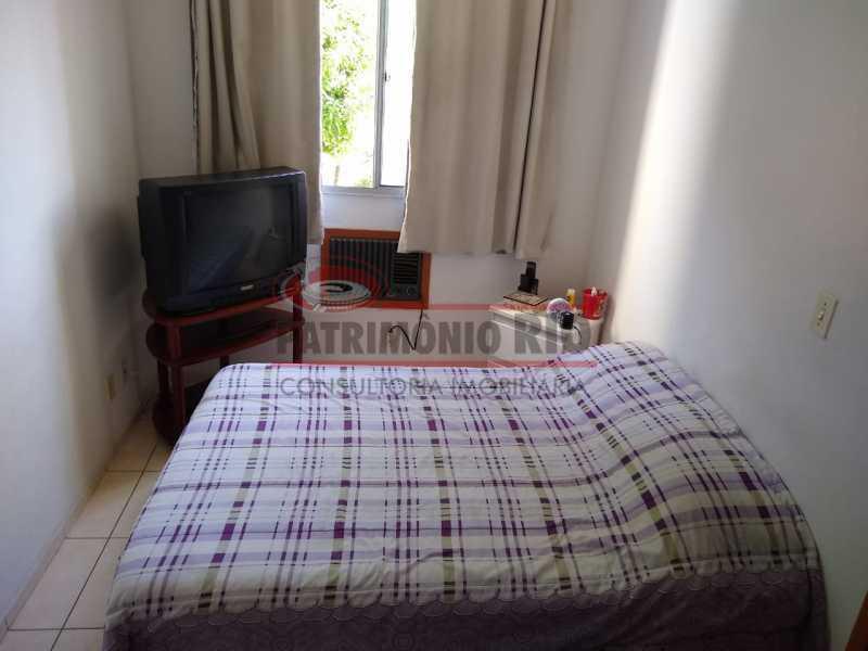 R das Serras7 - Ótimo apartamento de 2 quartos. - PAAP24369 - 11