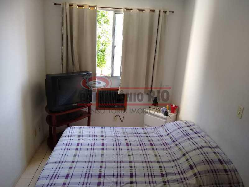 R das Serras8 - Ótimo apartamento de 2 quartos. - PAAP24369 - 12