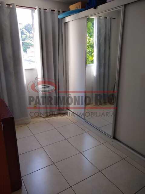 R das Serras9 - Ótimo apartamento de 2 quartos. - PAAP24369 - 16