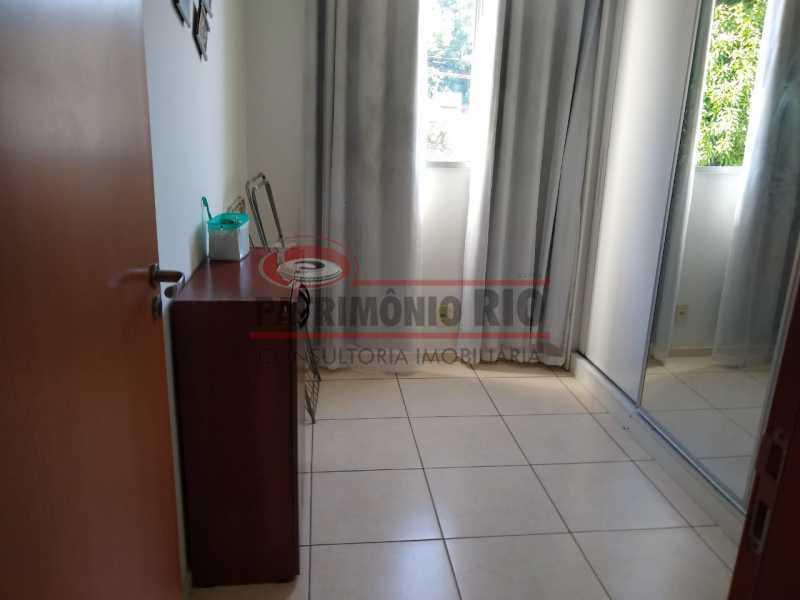 R das Serras10 - Ótimo apartamento de 2 quartos. - PAAP24369 - 17