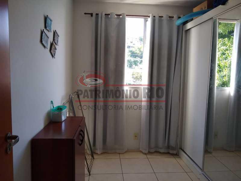 R das Serras21 - Ótimo apartamento de 2 quartos. - PAAP24369 - 18