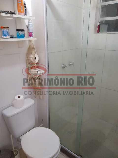 R das Serras22 - Ótimo apartamento de 2 quartos. - PAAP24369 - 15