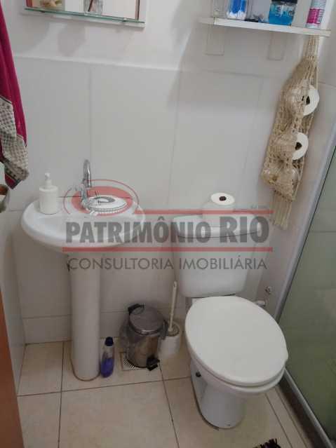 R das Serras23 - Ótimo apartamento de 2 quartos. - PAAP24369 - 13