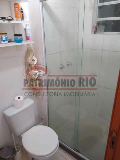 R das Serras25 - Ótimo apartamento de 2 quartos. - PAAP24369 - 14