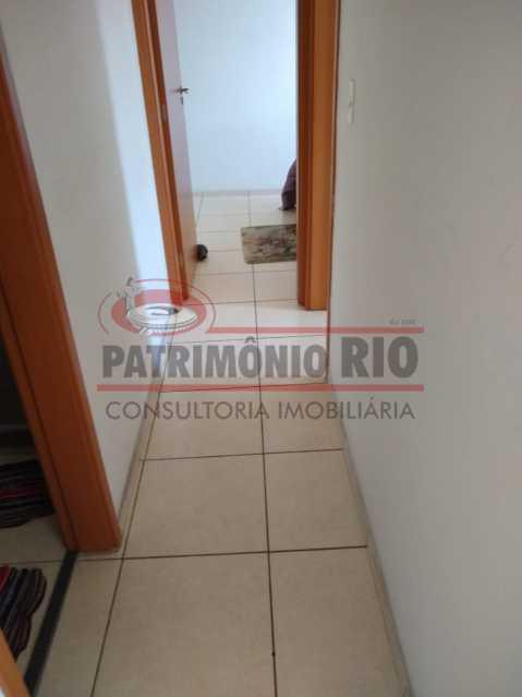 R das Serras26 - Ótimo apartamento de 2 quartos. - PAAP24369 - 8
