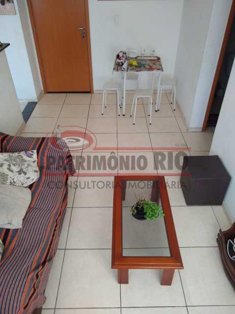 R das Serras27 - Ótimo apartamento de 2 quartos. - PAAP24369 - 6