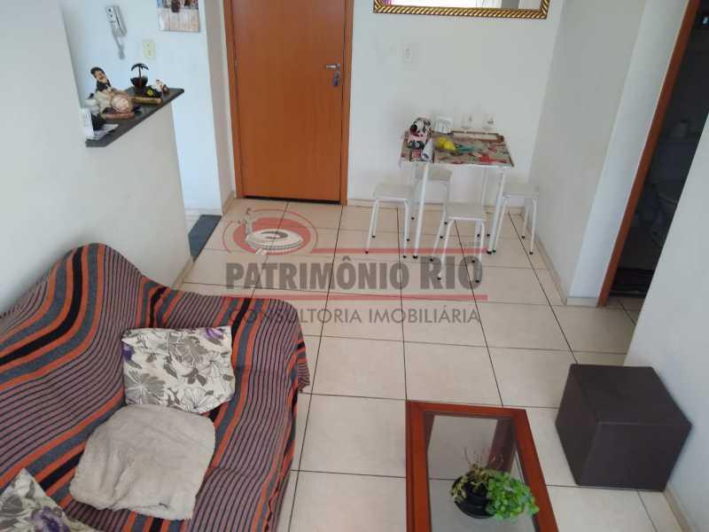 R das Serras28 - Ótimo apartamento de 2 quartos. - PAAP24369 - 7