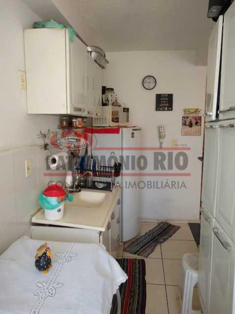 R das Serras29 - Ótimo apartamento de 2 quartos. - PAAP24369 - 3
