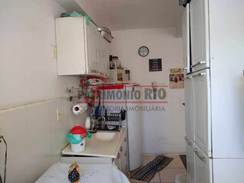 R das Serras30 - Ótimo apartamento de 2 quartos. - PAAP24369 - 5