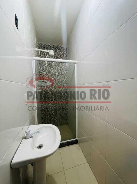 IMG_0128 - Apartamento Tipo Casa - 1quartos - Térreo - PAAP10498 - 12
