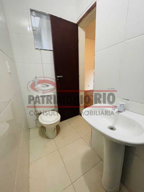IMG_0130 - Apartamento Tipo Casa - 1quartos - Térreo - PAAP10498 - 15