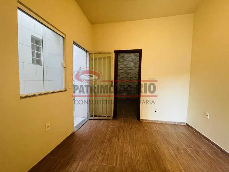 IMG_0132 - Apartamento Tipo Casa - 1quartos - Térreo - PAAP10498 - 4
