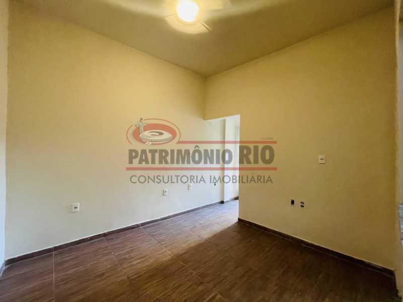 IMG_0135 - Apartamento Tipo Casa - 1quartos - Térreo - PAAP10498 - 5